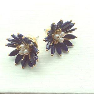 Kate Spade earrings (large)
